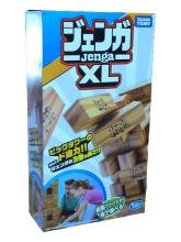 ジェンガ XL